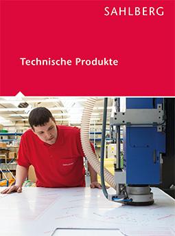 Zum interaktiven Blätterkatalog des Kataloges Technische Produkte