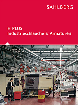 PDF Download H-PLUS Industrieschläuche & Armaturen