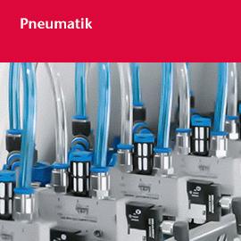 Pneumatik und Automatisierungslösungen aus einer Hand