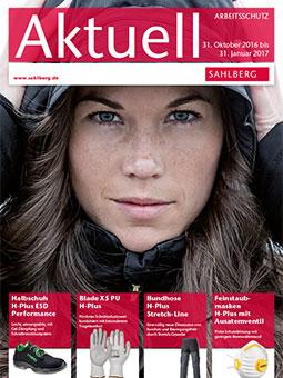 Zum interaktiven Blätterkatalog der Broschüre AKTUELL Arbeitsschutz 2016