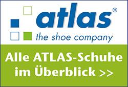 Alle Schuhe von Atlas