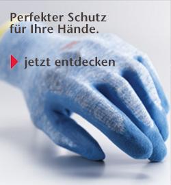 Handschutz von ausgesuchten Herstellern