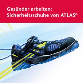Atlas Schuhe