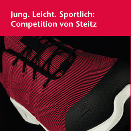 Steitz Competition