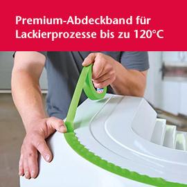 tesa Premium-Abdeckband