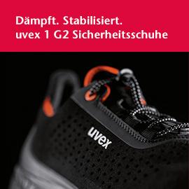 uvex 1 G2