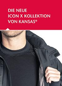 Kansas-Linie Icon X