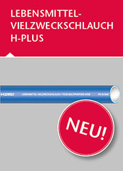 H-Plus Vielzweckschlauch