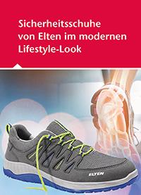 Elten im modernen Lifestyle-Look