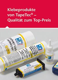 TapeTec® - Qualität zum Top-Preis