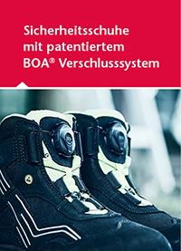 BOA®-Verschlusssystem