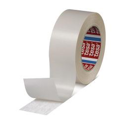 50mm Tesa Teppichverlegeband 51960 farblos 25m