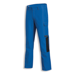uvex Bundhose protection perfect fire + arc