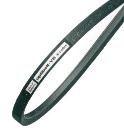 Keilriemen B 17 x 2050 Li DIN 2215 V-Belt
