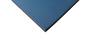Silikonplatte SI 60 dunkelblau, metalldetektierbar