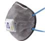 3M™ Atemschutzmaske 9922 FFP2 NR D