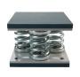 Stahlfeder Blockelement Typ 4
