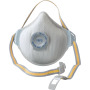 Moldex Atemschutzmaske 3405 FFP3 D