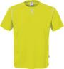 Kansas T-Shirt GEN Y, leuchtgelb