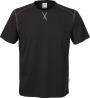 Kansas T-Shirt GEN Y, schwarz