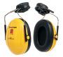 Kapselgehörschutz Optime I™ Helmkapsel