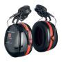 Kapselgehörschutz Optime III™ Helmkapsel