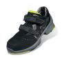 uvex 1 Sandale 8542 S1 SRC Weite 11 (Standard)