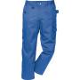 Icon One Baumwoll-Bundhose 2111 KC, ohne Knietasche königsblau