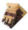 Kälteschutzhandschuh Alaska Rindkernspaltleder