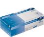 Einweghandschuh Soft blue +Nitril, puderfrei, unsteril