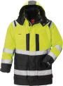 Hi-Vis Airtech® Parka 4036 GTT warnschutzgelb/schwarz