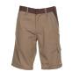 Highline Shorts, khaki/braun/zink