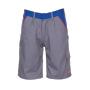 Highline Shorts, zink/kornblau/rot