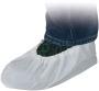 Polyäthylen Vlies Schuhe