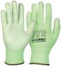 Schnittschutzhandschuh Neon H-Plus NBR-Schaum-Beschichtung