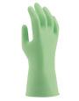 uvex u-fit strong Einweghandschuh grün