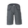 Shorts DuraWork grau/schwarz