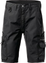 Service Stretch-Shorts 2702PLW schwarz