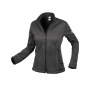 BP® Softshelljacke Damen 1695 anthrazit