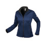 BP® Softshelljacke Damen 1695 nachtblau