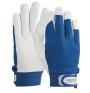 H-Plus Eco Driver Nappaleder-Handschuh
