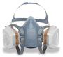 3M Silikonhalbmaske Serie 7500