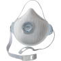 Moldex Atemschutzmaske 3305 FFP2