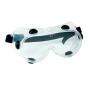 Vollsichtbrille 441, farblos, PC 1 mm