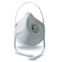 Moldex 2475 Faltmaske FFP2 NR D mit Klimaventil