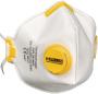 H-PLUS Feinstaubmaske FOLD 9412 FFP 1 NR D, mit Ventil