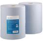 H-Plus wipe universal 3+ blue 2 x 500 Blatt, ca. 38 x 36 cm, 3-lagig