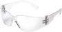 Schutzbrille H-Plus 23G klar
