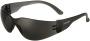 Schutzbrille H-Plus 23G grau