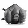 uvex Atemschutzmaske silv-air 7232 FFP2